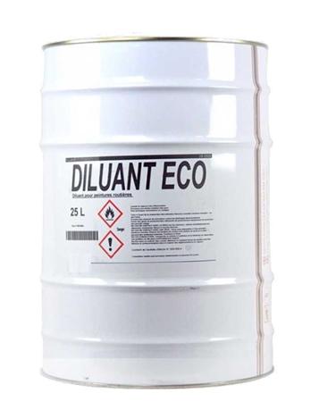 Diluant Eco Pour Peinture Routiere Direct Signaletique