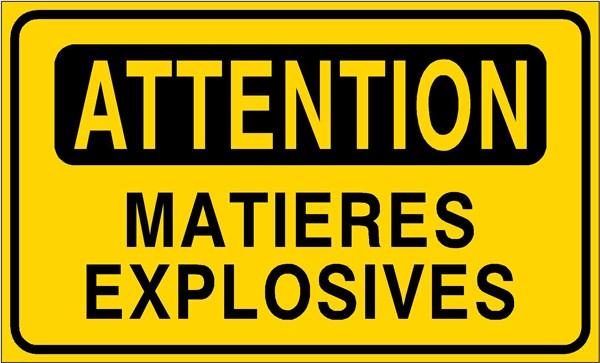 """Résultat de recherche d'images pour """"matiere explosive"""""""