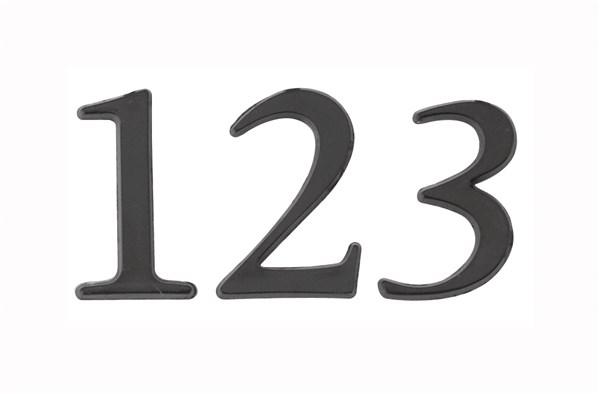chiffre numero maison good plaque de porte pcs chiffres numro adresse plaque porte maison h uua. Black Bedroom Furniture Sets. Home Design Ideas