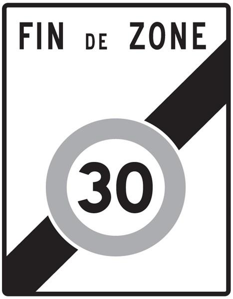 Panneau zone rencontre b52