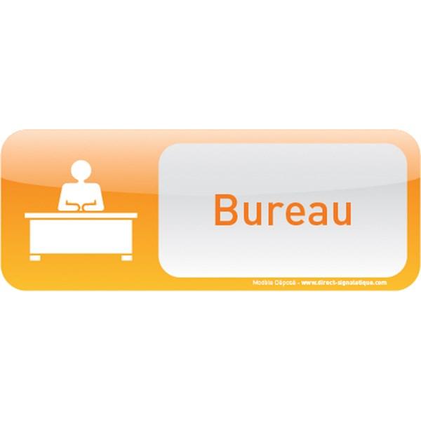 icone bureau plaque de porte icone bureau direct signal. Black Bedroom Furniture Sets. Home Design Ideas