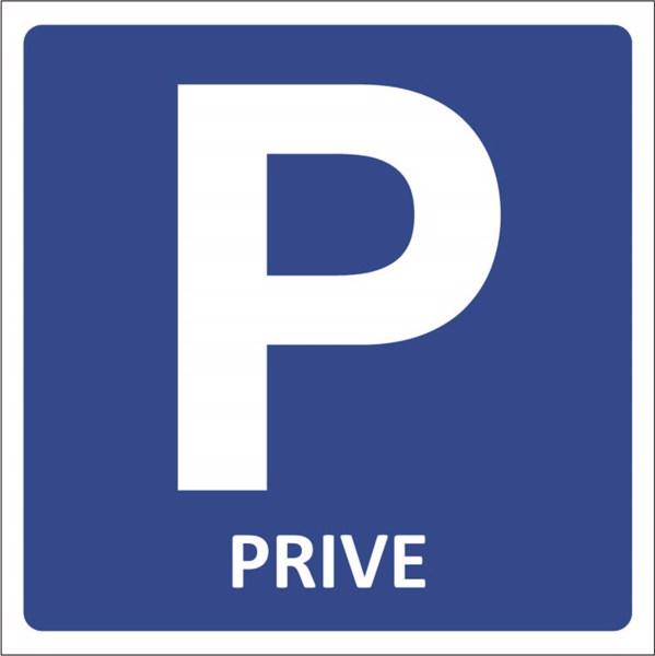 kit de panneau de parking priv direct signal tique. Black Bedroom Furniture Sets. Home Design Ideas