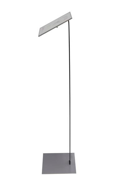 Porteaffiches Sur Pied Slide Direct Signalétique - Porte affiche sur pied