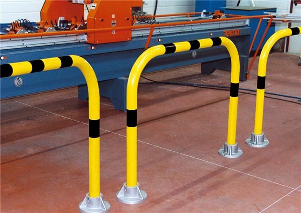 Barri re de protection haute visibilit direct signal tique for Barriere de protection