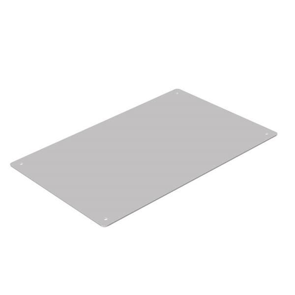 plaque en aluminium pr perc e direct signal tique. Black Bedroom Furniture Sets. Home Design Ideas