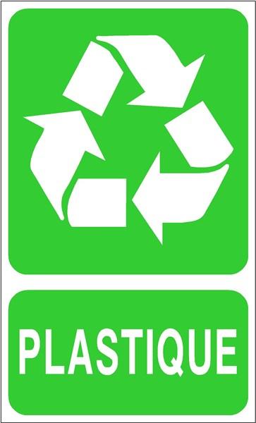 recyclage plastique stf 3623s direct signal tique. Black Bedroom Furniture Sets. Home Design Ideas