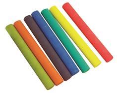 Boîtes de craies de couleur