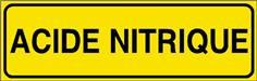 Acide nitrique - STF 2730S