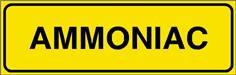 Ammoniac - STF 2733S