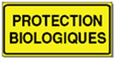 Protection biologiques - STF 3509S