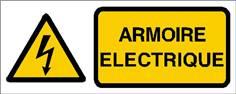 Armoire électrique - STF 2409S