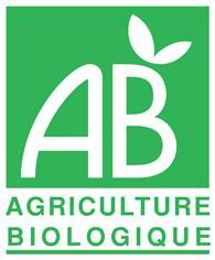 Panneau Agriculture Biologique