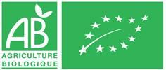 Panneau européen Agriculture Biologique