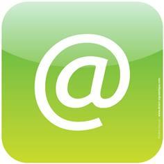 Plaque de porte Icone® - Salle d´accès à Internet