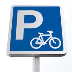 Kit de stationnement pour vélo