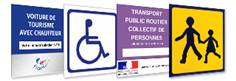 Transport de personnes