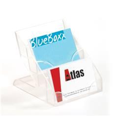 Multiprésentoir de cartes de visite