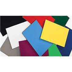Plaques de PVC vierge à graver - Gravoply sans adhésif - 610 x 610 mm