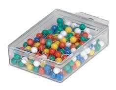 Boîte de 200 punaises épingles