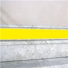 Contremarche en aluminium laqué - 1400 mm - Intérieur / extérieur