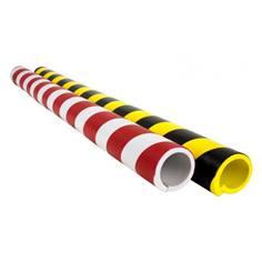Amortisseur de choc spécial tube - Longueur 1 mètre - Ø 50 à 100 mm