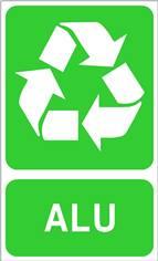 Recyclage Alu - STF 3624S