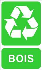 Recyclage Bois - STF 3625S