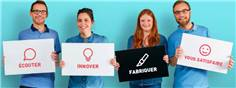 Venez découvrir la team créativité