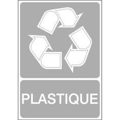 Plastique STF 123 - 297 x 210 mm