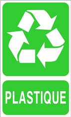 Recyclage Plastique - STF 3623S