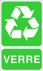 Recyclage Verre - STF 3622S