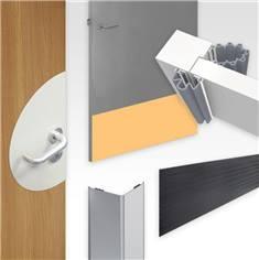 Protection des murs, angles et portes