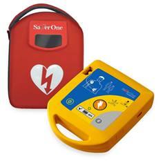 Défibrillateur Semi automatique - Saver one