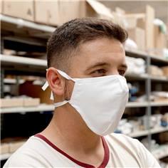 Masques alternatifs en tissu évalués par la DGA - Catégorie UNS1