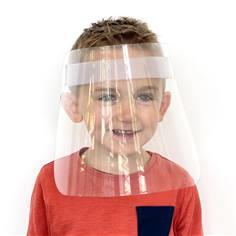 Visière de protection pour enfant