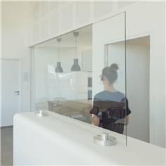 Ecran de protection en verre trempé - Haut de gamme