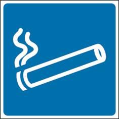 Autorisation de fumer PIC 2600