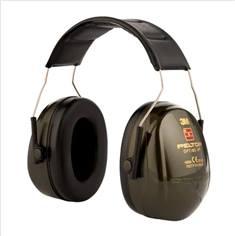 Casque anti-bruit 3M Peltor - Optime II - 31 dB