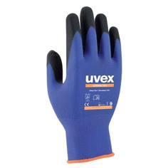 Gants de protection risques mécaniques Uvex athletic lite
