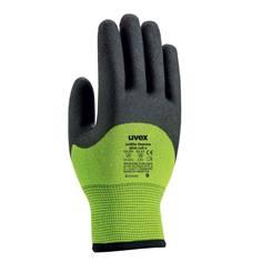 Gants de protection résistants au froid et anti-coupures Niveau C Uvex Unilite thermo plus cut c