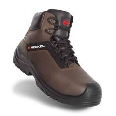 Chaussures de sécurité montantes - S3