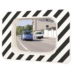 Miroir réglementaire d´agglomération - contrôle 2 directions