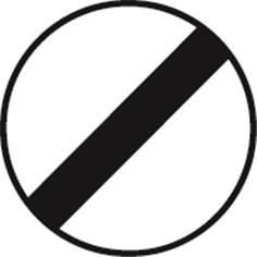 Panneau temporaire Fin d'interdiction sur Pied solidaire - BK31