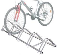 Range-vélo modulable - 3 vélos et +