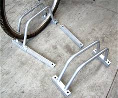 Range-vélo modulable - 1 vélo et + Detail 1 élément