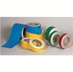 Rouleaux adhésifs de couleur pour tuyauteries