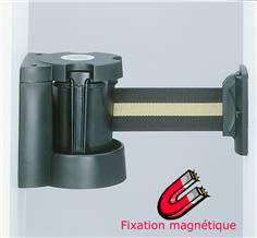 Sangle Etirable Classique avec fixation Magnétique - Gamme STRAP