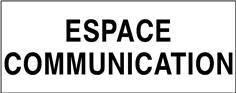 Espace communication - STF 3717S