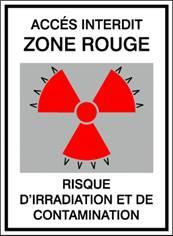 Risque d´irradiation et de contamination STF 178