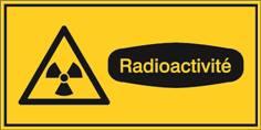Radioactivité STF 408
